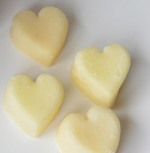 Pair of scented heart refills - L'Atelier Natalia Willmott