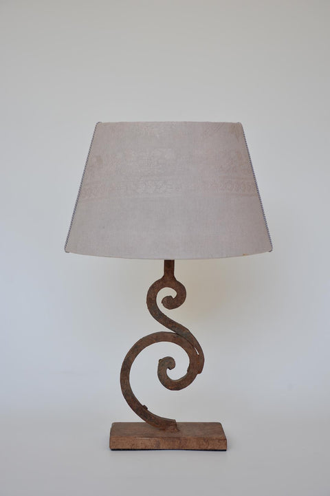 Lamp Mini Curl - L'Atelier Natalia Willmott
