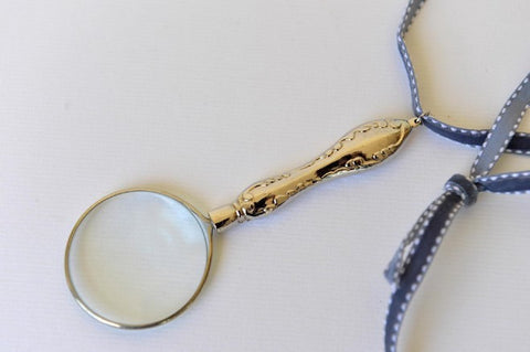 Mini seamstress magnifying glass - L'Atelier Natalia Willmott