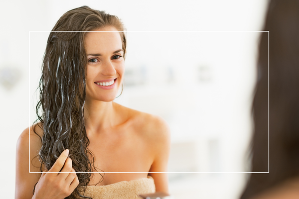 How to Shampoo (The Right Way!)