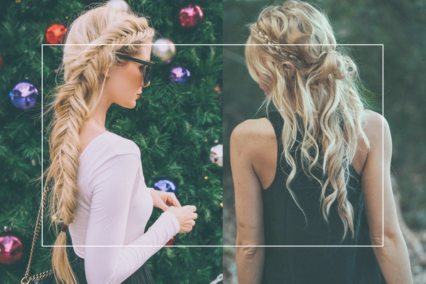 10 Braided Hairstyles to try now