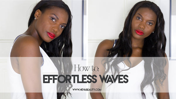 Effortless Waves Tutorial