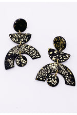 All That Glitters Medium Earrings