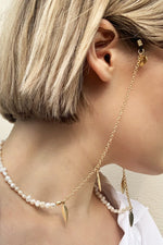 Bead It Pearl Glasses Chain
