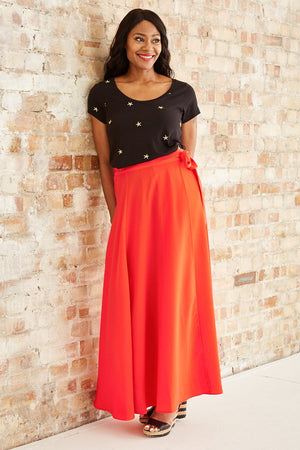 Bobo Lou Skirt - Fabienne Chapot at The Bias Cut