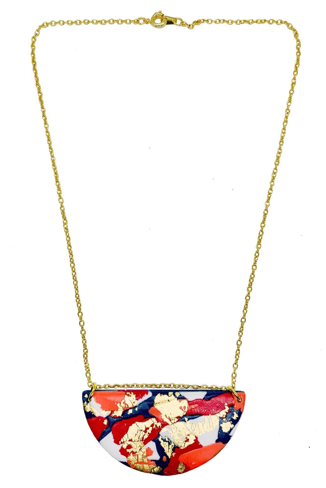 Bold & Beautiful - Medium Necklace
