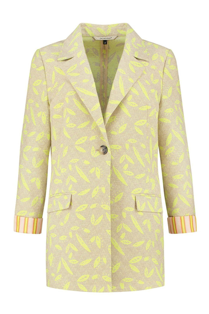 Load image into Gallery viewer, Confetti Winks Jacket - POM Amsterdam