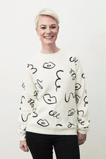 Disco Pullover - Fabienne Chapot at The Bias Cut