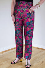 Evette Trousers Size UK 10 / US 6 / EU 38