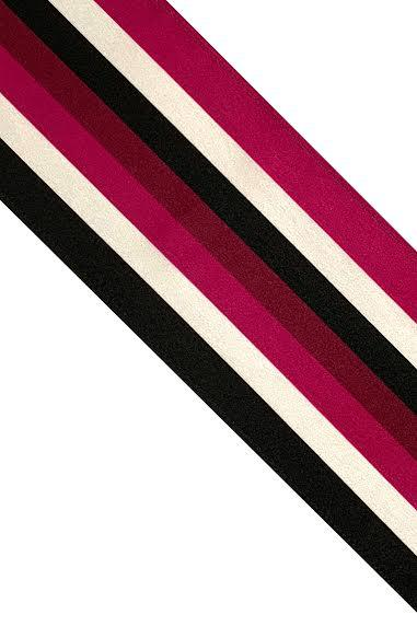 Load image into Gallery viewer, Exclusive Magenta Henley Scarf - Ingmarson