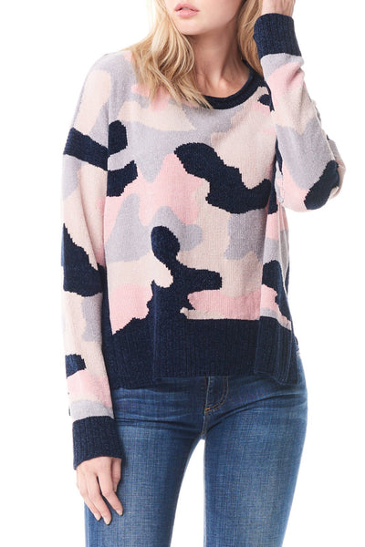 Fireside Knit - size S - Lisa Todd