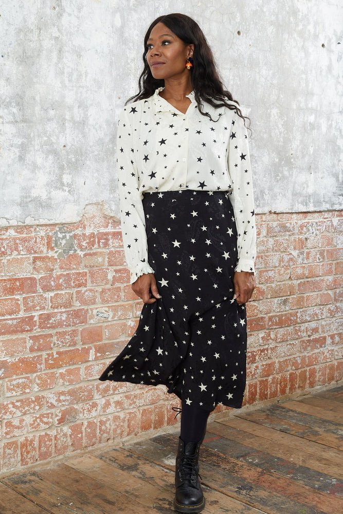 Hall Coco Skirt - Fabienne Chapot at The Bias Cut
