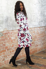 Hayley Dress - Fabienne Chapot at The Bias Cut