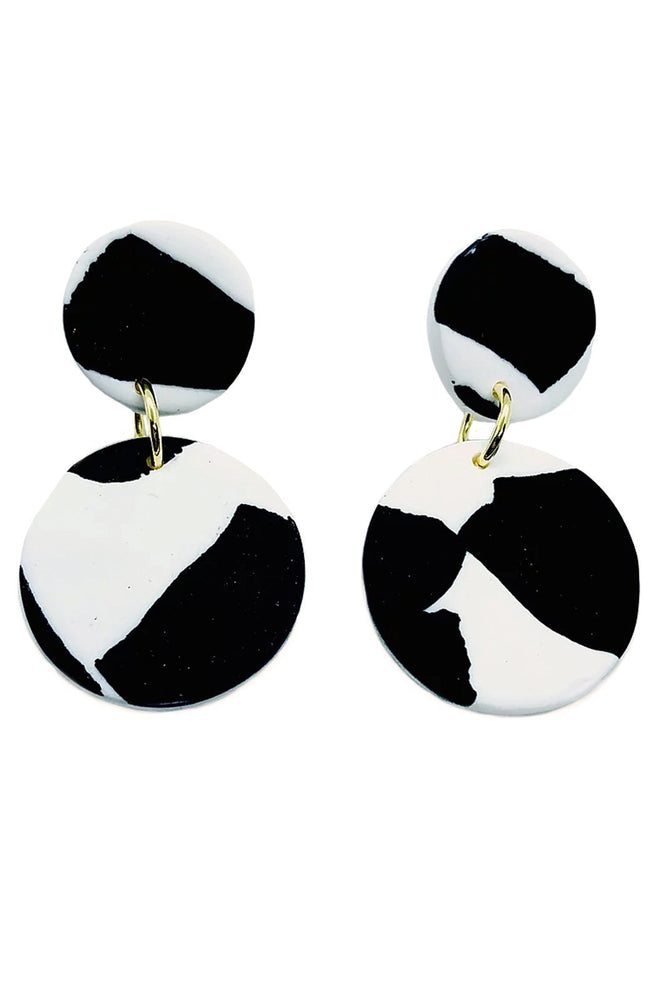 Helsinki Nouveau Earrings