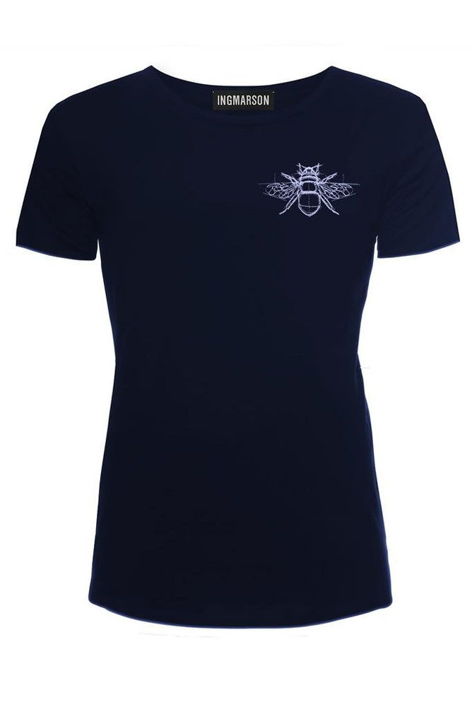 Hornet Embroidered T-Shirt