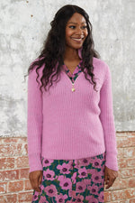 Isa Pullover - Fabienne Chapot