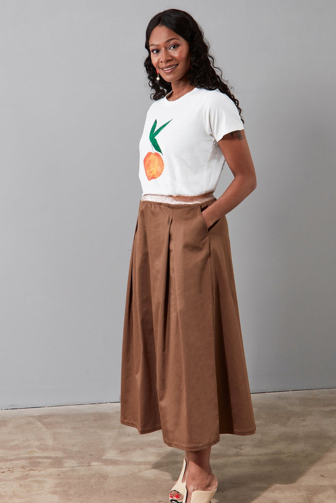 Joplin Nutmeg Skirt