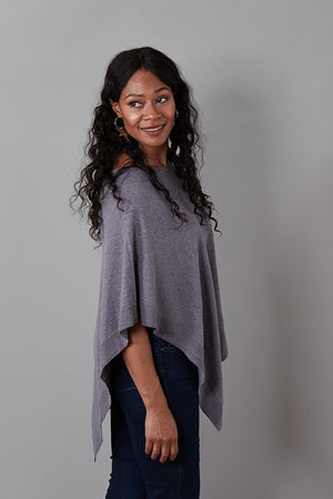 Lobelia Cotton Linen Blend Half-Sleeve Top (available in 2 colours) - Charli at The Bias Cut