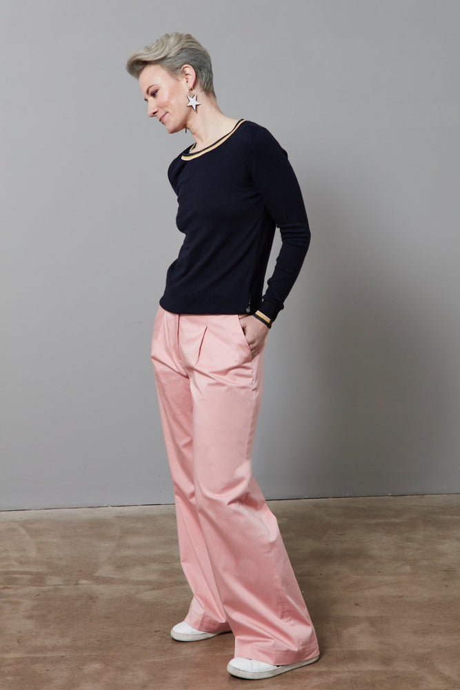 Nandini Trousers Size UK 14 / EU 42 / US 10 - Baum Und Pferdgarten at The Bias Cut