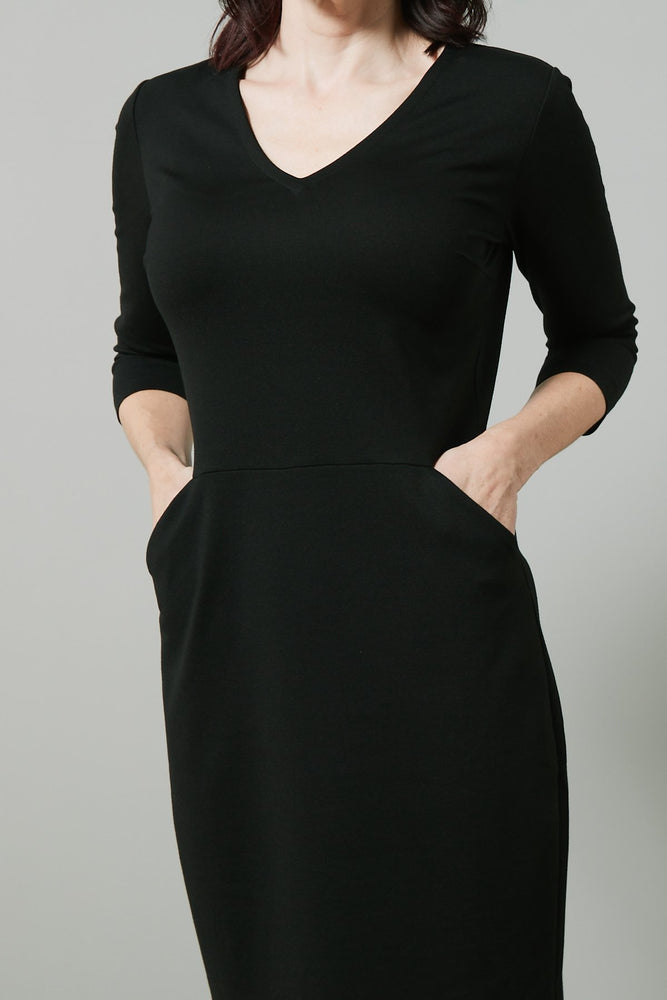 Pandora Jersey Dress Size S - Nathalie Vleeschouwer at The Bias Cut