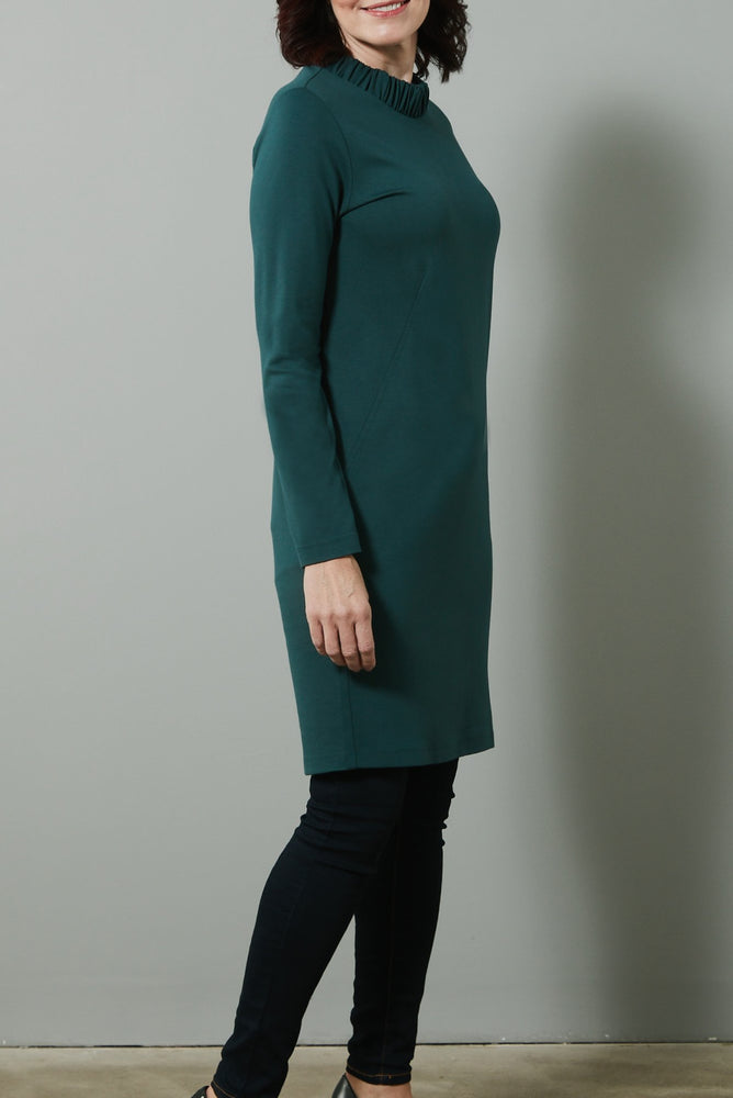 Perilla Jersey Dress - Size S - Nathalie Vleeschouwer at The Bias Cut