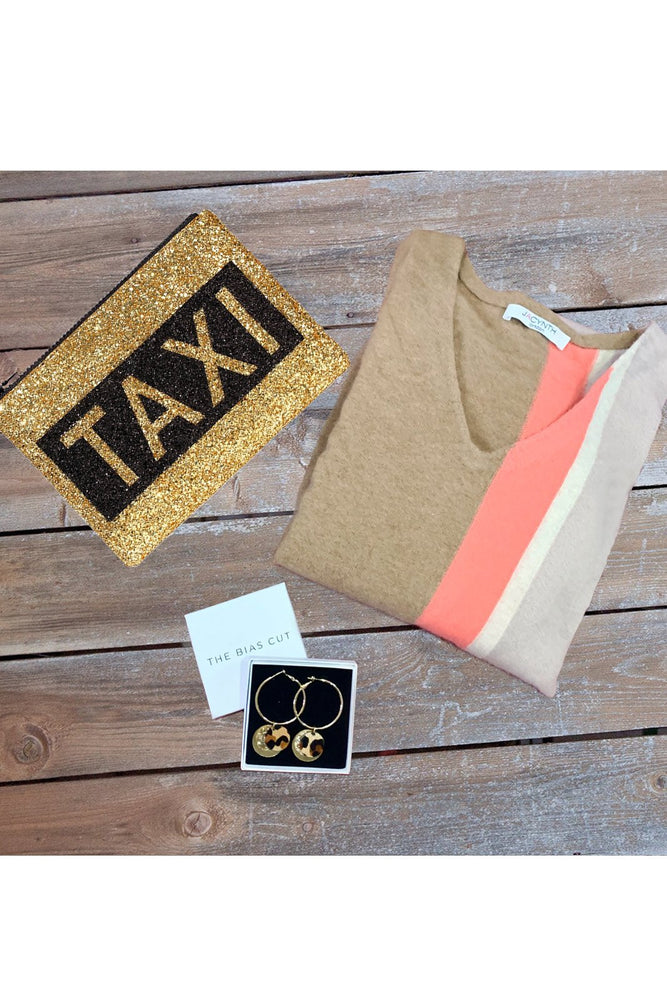 The Bias Cut x Jacynth London Luxe Gift Box: Gold - The Bias Cut at The Bias Cut