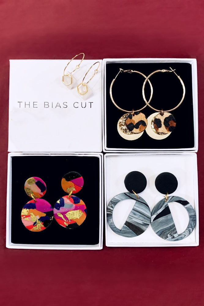 The Statement Earrings Gift Box