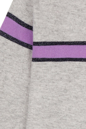Theia 100% Cashmere Jumper - Jacynth London at The Bias Cut