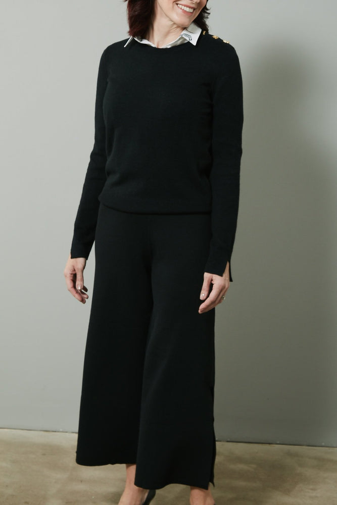 Verity Culottes Size XS - Charli at The Bias Cut