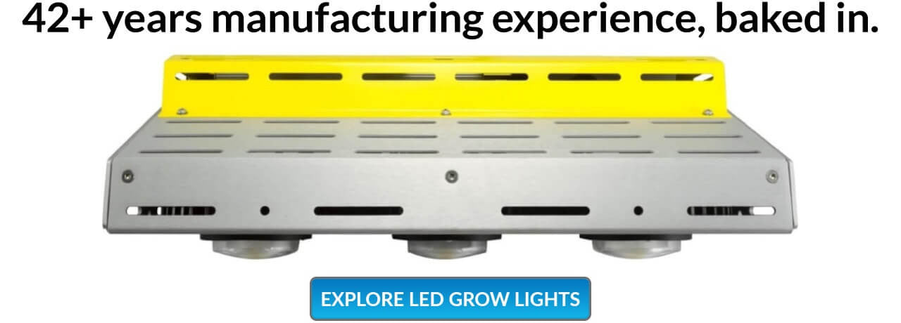 Explore OGlights LED Grow Lights