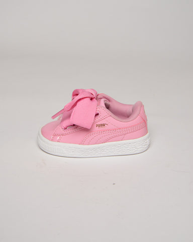 Basket Heart Puma Pink