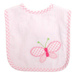 3 Martha Everykid's Basic Bibs