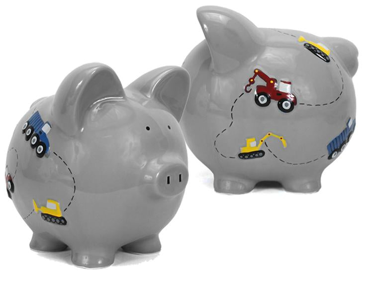 Piggy Banks for Boys