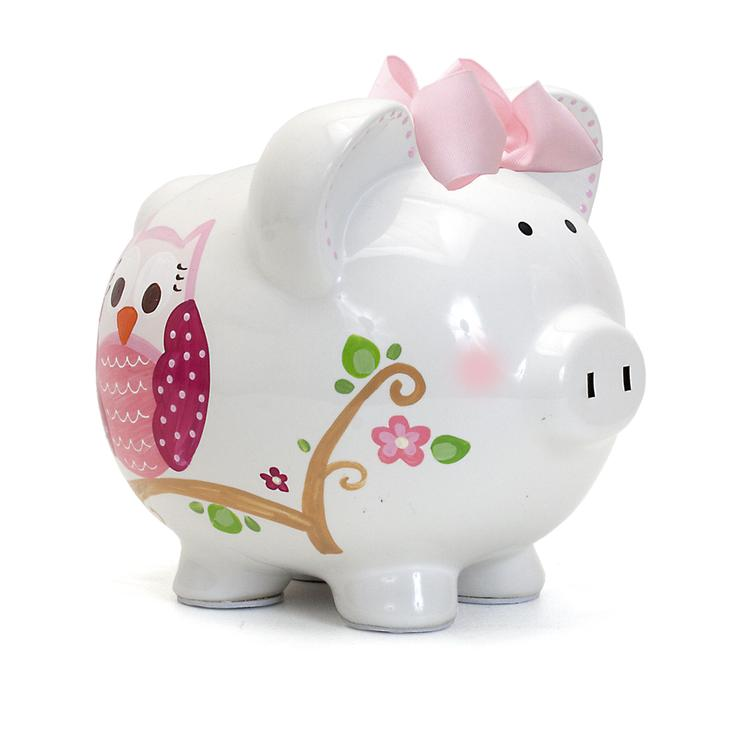 Piggy Banks for Girls