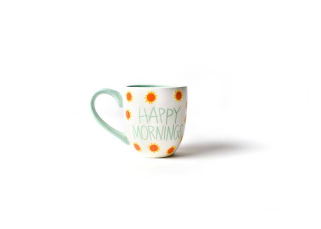 Happy Everything Occasional Mugs