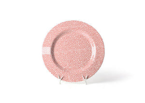 Happy Everything Large Round Platters