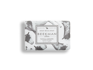 Beekman Bar Soap