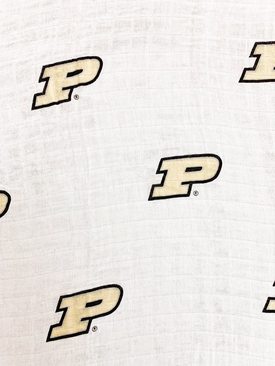 Purdue Baby Swaddle