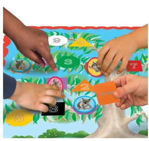 Eeboo Children Learning Games