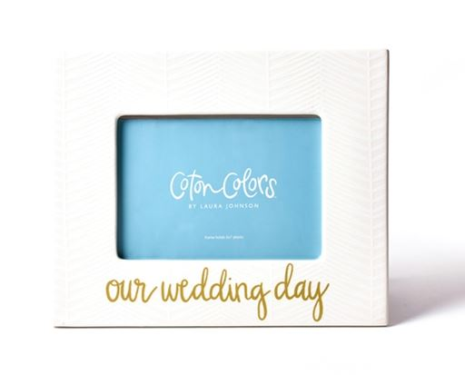 Wedding gifts for the Bride & Groom