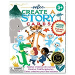 Eeboo Children Create a Story & Flash Cards