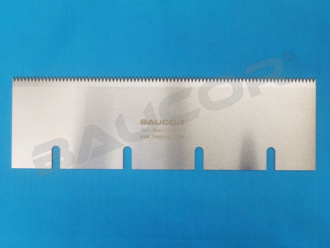 213mm Long Toothed Blade - Part Number 61428-1