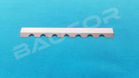 Flat / Straight Blade - Part Number 61390