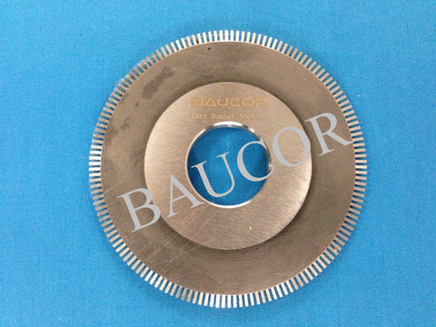 "3"" Diameter Circular Perforating Blade - 16 Teeth per Inch (TPI) - Part Number 5065"