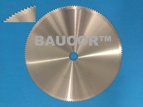 Saw Edged Circular Knife Blade - Part Number 5105