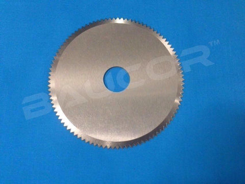 Circular Saw Knife Blade - Part Number 5023