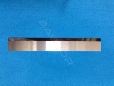 135mm Long Guillotine Knife Blade (Solid Carbide Material) - Part Number 5095