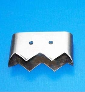 62mm Long Punch and Die Cutting Blade - Part Number 5248