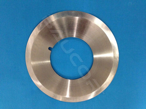 150 Diameter Circular Slitter Blade - Part Number 5259
