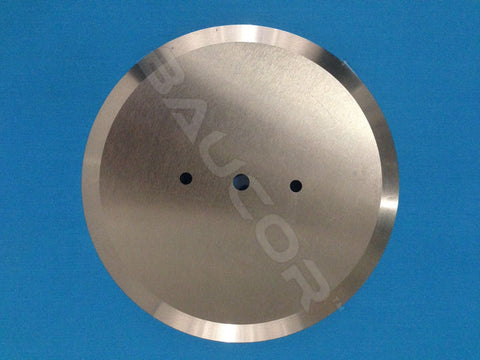 "5"" Diameter Circular Slitter Blade - Part Number 5261"